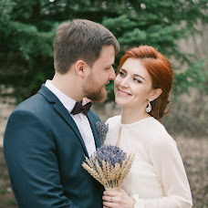 Wedding photographer Yuliya Lipatova (YuyuCinnamon). Photo of 13.06.2016