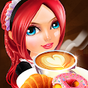 My Coffee Shop - Coffeehouse Management Game icon