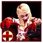 Hospital Zombie Survival ? icon