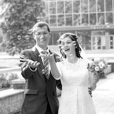 Wedding photographer Ekaterina Reshetnikova (Ketrin07). Photo of 06.10.2016