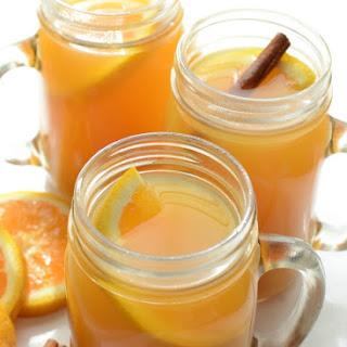 Vanilla Cider Wassial