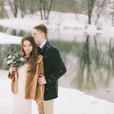 Wedding photographer Anastasiya Mamontova (smaddygood). Photo of 09.03.2018