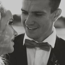 Wedding photographer Darya Gryazeva (snegsnega). Photo of 02.09.2015