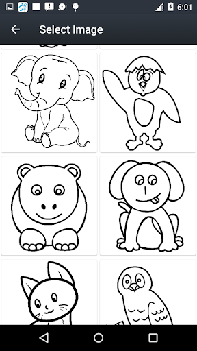 Coloring Book & Drawing book -  Coloring Games 1.0.2 screenshots 8