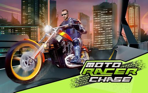 摩托赛车极限