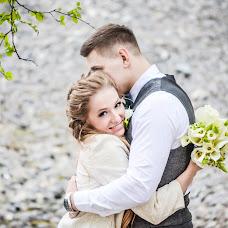 Wedding photographer Evgeniya Isakova (solncevafit). Photo of 05.06.2017