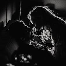 Свадебный фотограф Марина Назарова (MarinaN). Фотография от 19.01.2019
