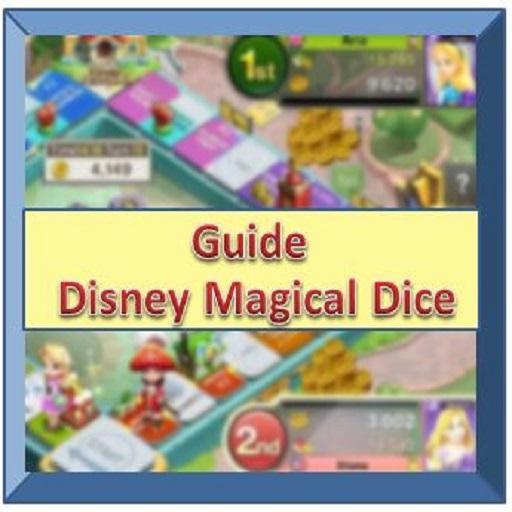 Guide Disney Magical Dice Free