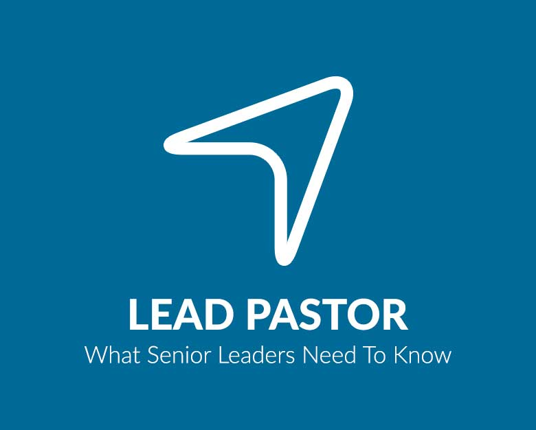 Church Marketing University Lead Pastor Module