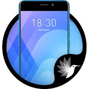 Theme for Meizu M6 Launcher | Live Wallpaper 1 1 Android APK Free