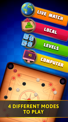 Carrom Superstar screenshots 2