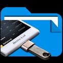 OTG USB File Explorer icon