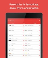 Screenshot of RedFlagDeals