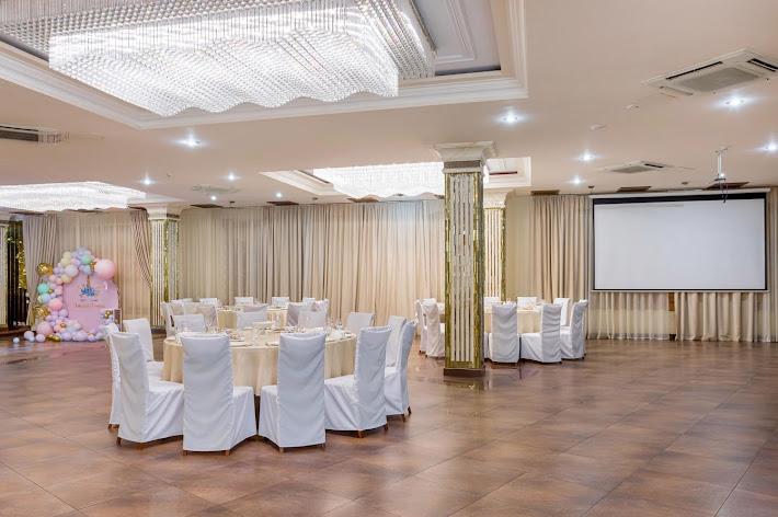 Фото №7 зала Salle de Banquet Champagne