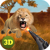Wild Animal Hunting Shooter