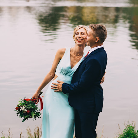 Wedding photographer Marina Leta (idmarinaleta). Photo of 05.09.2017