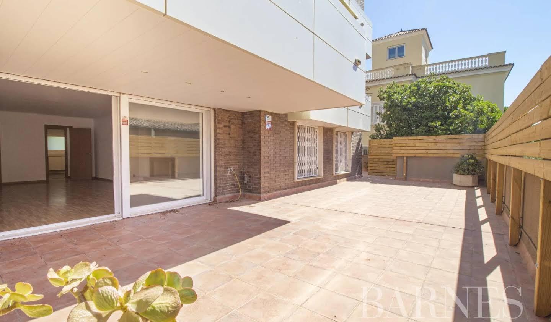 Appartement avec terrasse Esplugues de Llobregat