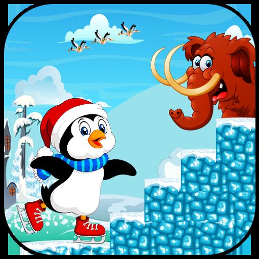 Penguin Skater Run (game)