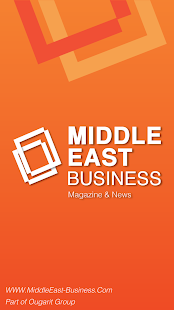 Middle East Business- screenshot thumbnail