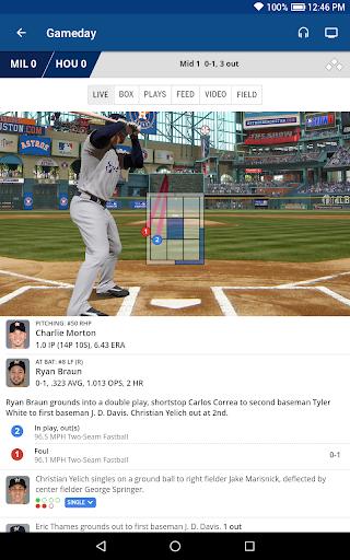 Download MLB At Bat MOD APK 6