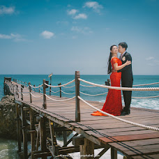 Wedding photographer Arie Budiyana (ariebudiyana). Photo of 04.10.2015