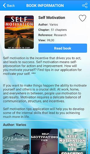 Self Motivation ss2
