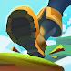 HERO DASH:ダイキャストスピンオフミニゲーム - Androidアプリ