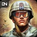 BattleCry: World War Game Free Online RPG icon