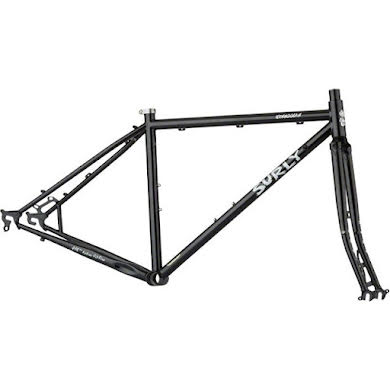 Surly Straggler 700c Frameset alternate image 0