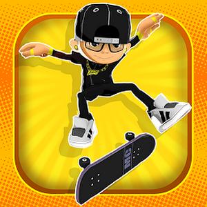 Download Epic Skater v1.47.2 APK Full - Jogos Android