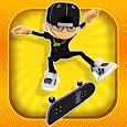 Epic Skater icon