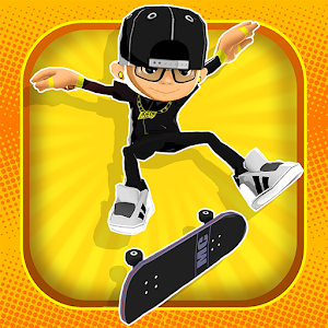 Epic Skater icon do jogo