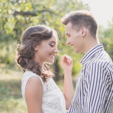 Wedding photographer Gulnur Diarova (gulnurdiarova). Photo of 15.10.2016