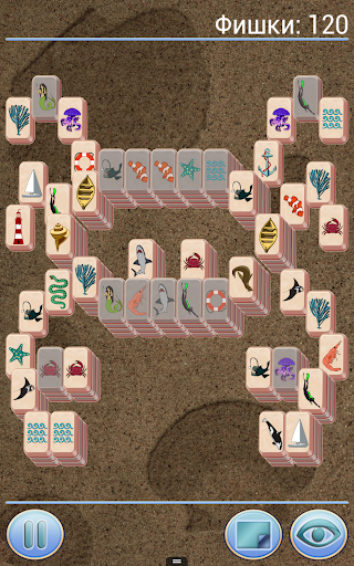 Mahjong Arena 1.0.9 screenshots 10
