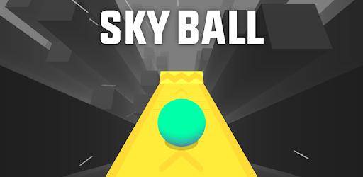 Sky Ball for PC