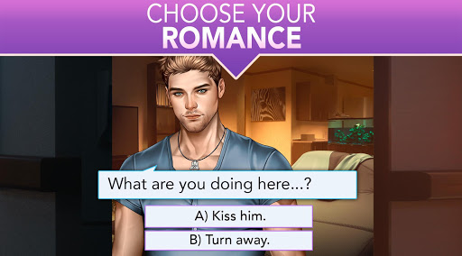 Is it Love? Blue Swan Hospital - Choose your story 1.2.183 app download 5