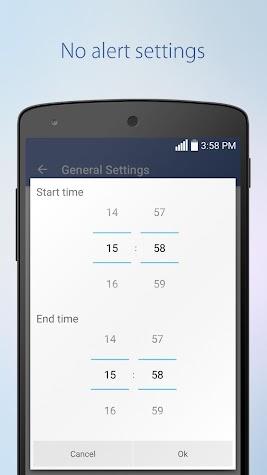 SMS & Call Announcer Pro Screenshot
