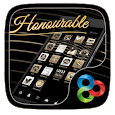 Honourable Go Launcher Theme apk