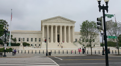 Photo: US Supreme Court!