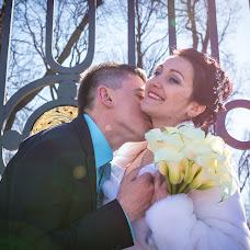 Wedding photographer Sergey Koval (kovall). Photo of 24.05.2017