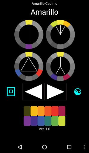 Circulo De color Free 1.2 screenshots 2