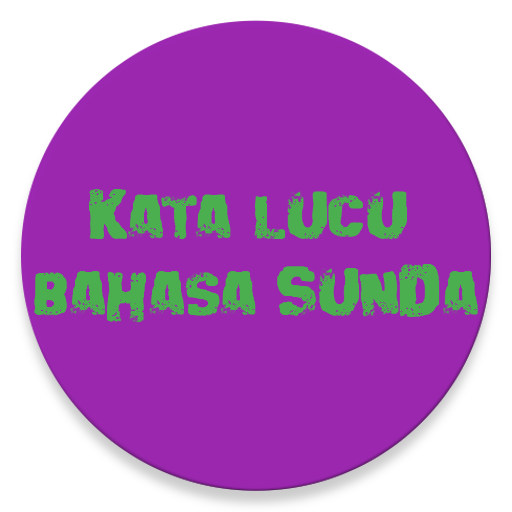 Kata Lucu Bahasa Sunda Apps On Google Play