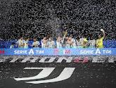 Juventus in slechte financiële papieren en vraagt een geste van zijn spelers