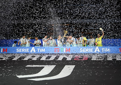 La Juventus exclue de Serie A si elle ne se retire pas du projet de Super League !