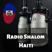 Radio Shalom Haiti Port Prince Radio Free Station