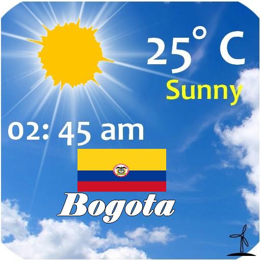 Bogota Weather