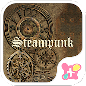 Cool Theme-Steampunk-