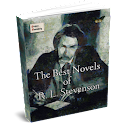 Novels of Robert L. Stevenson icon