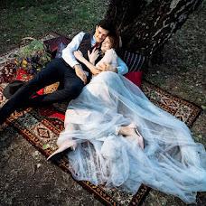 Wedding photographer Valentina Bykova (vabik). Photo of 25.06.2018
