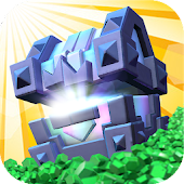 Truhen Simulator für Clash Royale icon